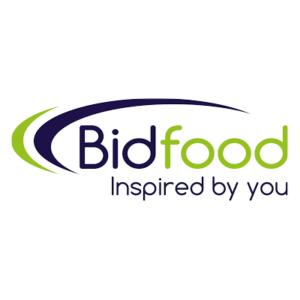 Bidfood - Retroscent