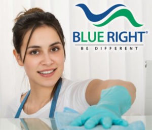 Blue Right
