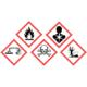 Retroscent - GHS symbols