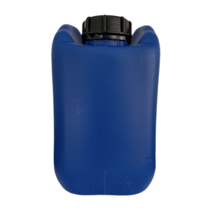 Jerrycan side