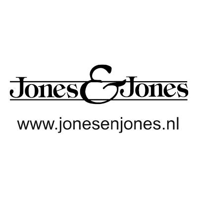 Jones en Jones - Retroscent