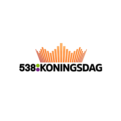 Retroscent - 538 Koningsdag