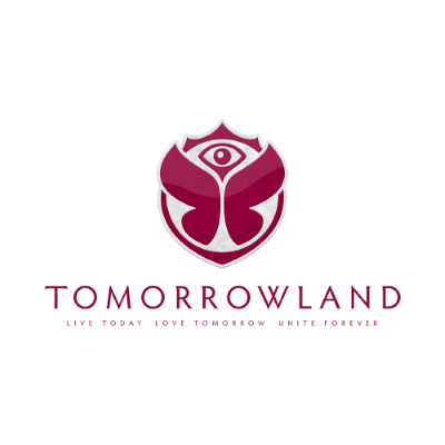 Retroscent - Tomorrowland
