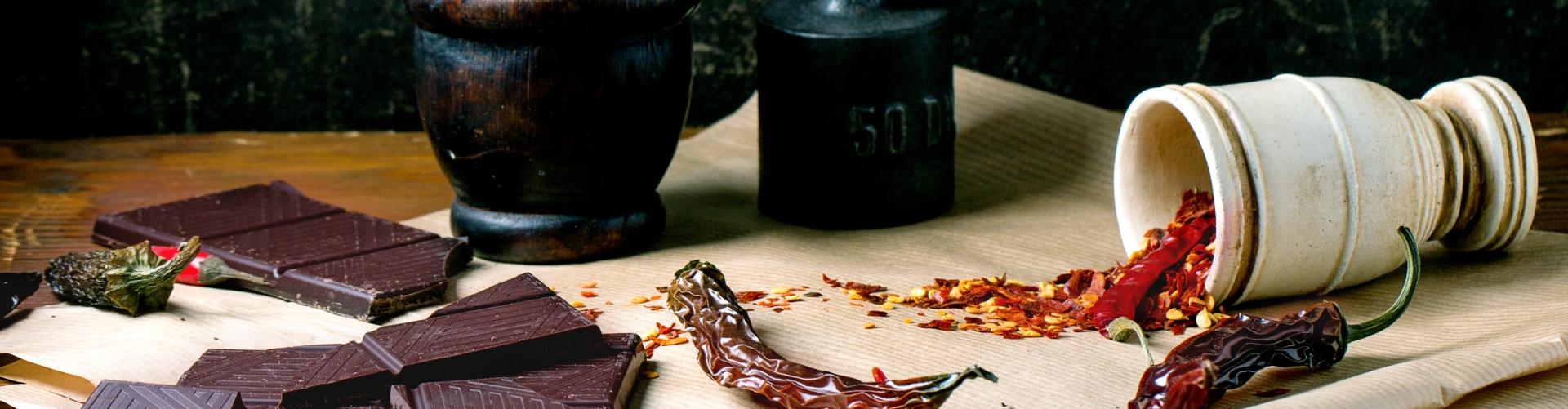 retroscent - geur chocolade